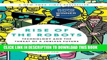 [PDF] Rise of the Robots: Technology and the Threat of a Jobless Future Full Online
