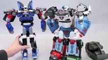 "Cars en Español ""Carros juguetes Transformers para Niños"" • Coches de Juguete Cars"