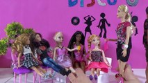 Barbie conoce a Ken – Cuando Barbie y Ken se enamoraron – Barbie juguetes en español
