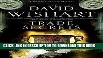 [New] Trade Secrets: A mystery set in Ancient Rome (A Marcus Corvinus mystery) Exclusive Online