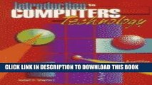 [PDF] Introduction to Computers   Technology An Introduction to Personal Computers Full Online
