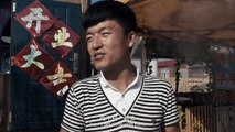 Une pub de bière chinoise défend l'esprit sportif lol