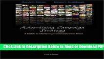 Read Books Advertising Campaign Strategy A Guide To
