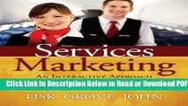 [Get] Services Marketing Interactive Approach Free Online