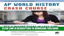 PDF] AP® World History Crash Course Book + Online (Advanced