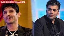 Audio Leaked: Karan Johar Paid Rs 25 Lakh To KRK To Tweet Against Ajay Devgn's Shivaay!