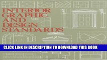 [Read] Interior Graphic and Design Standards Full Online