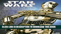 [Read] Star Wars: The Magic of Myth Full Online