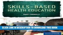 [PDF] Skills Based Health Education Full Online