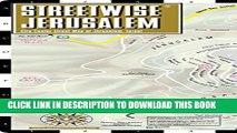 [PDF] Streetwise Jerusalem Map - Laminated City Center Street Map of Jerusalem, Israel Popular