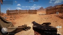 Battlefield 1 open beta EVGA GeForce GTX 980 Ti 6GB CLASSIFIED frame rate test