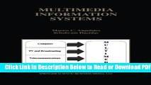 [Get] Multimedia Information Systems (The Springer International Series in Engineering and