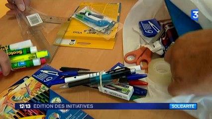 France 3 - Édition des initiatives - 02 septembre 2016
