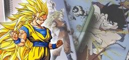 Dragon Ball Super Collection - El material escolar de Dragon Ball