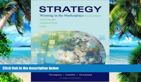 Big Deals  Strategy: Winning in the Marketplace: Core Concepts, Analytical Tools, Cases with