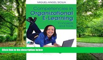 Big Deals  Competencies in Organizational E-Learning  Free Full Read Best Seller