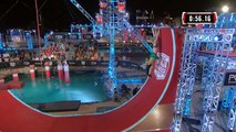 Jessie Graff at the National Finals Stage 1 - American Ninja Warrior 2016