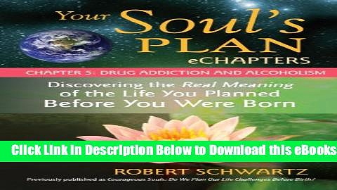 [Reads] Your Soul s Plan eChapters – Chapter 5: Drug Addiction and Alcoholism: Discovering the
