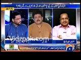 Ek raat mai dulhan piya ki hogayi :- Salman Mujahid taunts Amir Liaquat Hussain -- Watch Dr.Amir Liaquat Hussain's reply