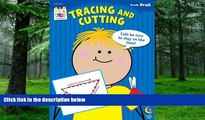 Big Deals  Tracing and Cutting Stick Kids Workbook, Grade PreK (Stick Kids Workbooks)  Best Seller