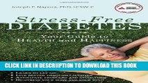 [New] Stress Free Diabetes by Napora Ph.D., Joseph P.. (American Diabetes Association,2010)