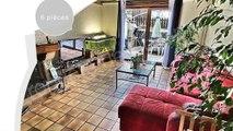 A vendre - Maison - SAINT QUENTIN FALLAVIER (38070) - 6 pièces - 115m²