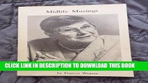 [PDF] Midlife Musings (Frances Weaver Series) Full Colection