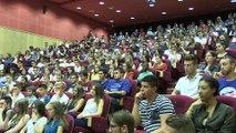 Campus Roannais - rentrée 2016