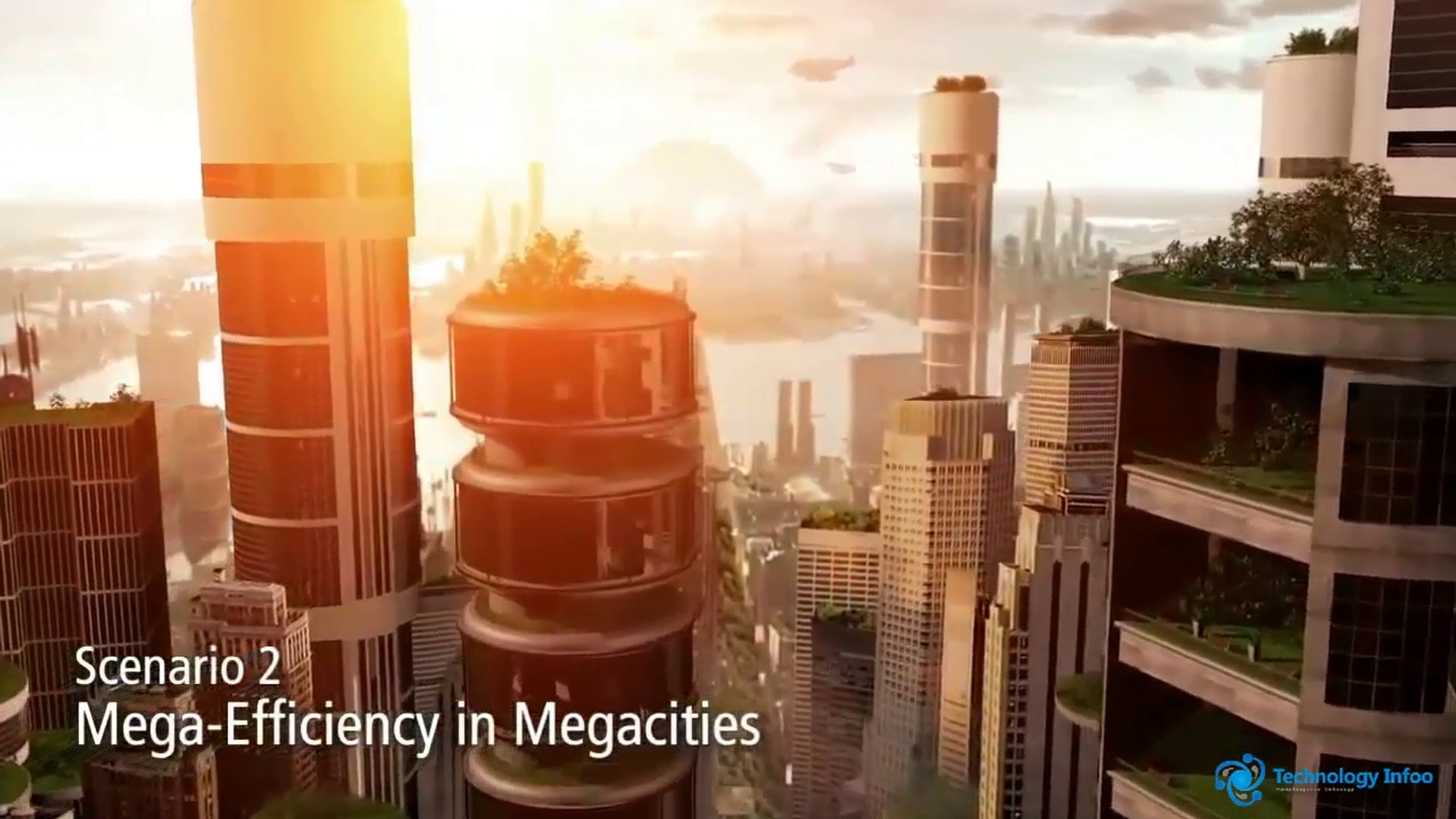 The World In 2050  Latest Upcoming Technology