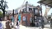 Yerel Mahkeme Binasına Bombalı İntihar Saldırısı Düzenlendi (1)