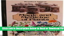 [Get] Magic And Medicine Of Plants Popular Online