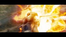 Guardians - Movie trailer (2016)