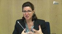 Audition d'Agnès BUZYN, Professeure de médecine (HAS) - Traitements médicaux - cese