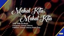 Willie Revillame - Mahal Kita, Mahal Kita (Lyric Video)