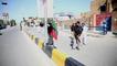 Yerel Mahkeme Binasına Bombalı İntihar Saldırısı Düzenlendi (2)