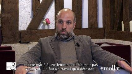 Vidéo de Lorenzo Marone