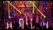 Austin and Ally S04 E13 Burdens & Boynado