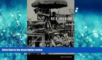 Enjoyed Read Rex Ingram: Visionary Director of the Silent Screen (Screen Classics)