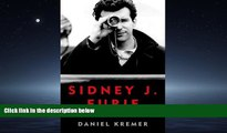 Choose Book Sidney J. Furie: Life and Films (Screen Classics)