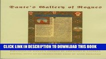 [PDF] Dante s Gallery of Rogues: Paintings of Dante s Inferno Full Colection