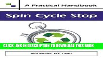 [PDF] Spin Cycle Stop: A Practical Handbook on Domestic Violence Awareness. Popular Colection