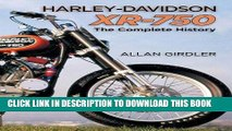 [Read PDF] Harley-Davidson Xr-750 Ebook Online