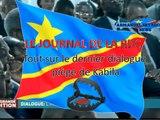 LE JOURNAL DE LA RDC: Tout sur le dernier dialogue piège de Kabila