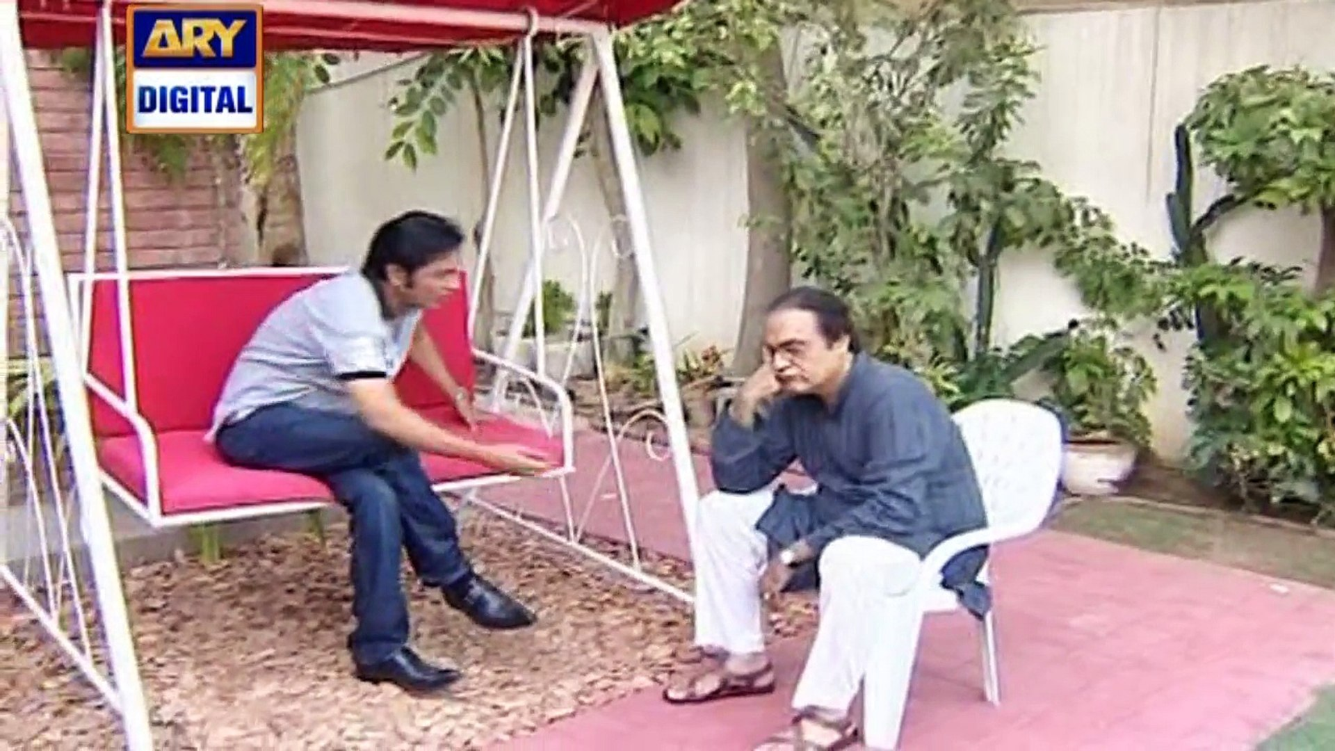 Watch Bulbulay Episode 229 on Ary Digital in High Quality 2nd September 2016