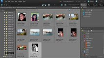 Learn how to convert a color photo to black-and-white with Adobe Photoshop Elements 10