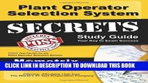[PDF] Plant Operator Selection System Secrets Study Guide: POSS Test Review for the Plant Operator