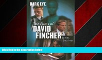 Popular Book Dark Eye: The films of David Fincher