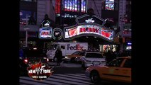 Torrie Wilson & Jacqueline & Terri At WWF Times Square New York 03.11.2002