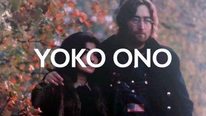 Yoko Ono | Trailer