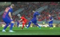 PES 2017 - Fifa 17: Konami ed EA Sports stanno snobbando gli italiani?